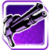 Icon Rifle 009 Purple