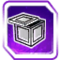 BI Crate Small Purple