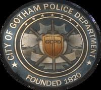 LogoGCPD