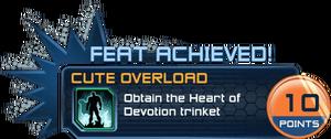 Feat - Cute Overload