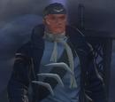Captain Boomerang (George Harkness)