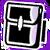Icon UBA 011 Purple