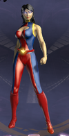 InspiredWonderWomanFemale