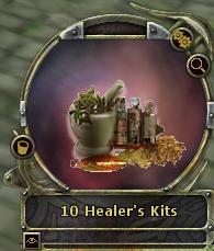 HealersKit