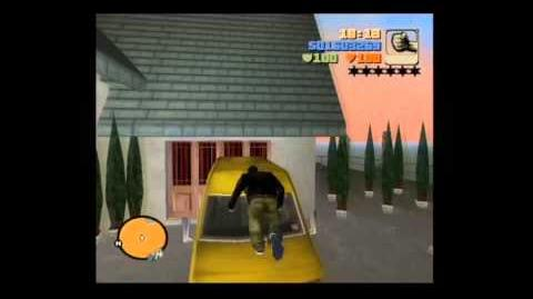 GTA III Glitches & Bugs Part 1. Portland