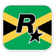 Rockstar Jamaika Logo