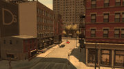 GTA IV Back Passage.png