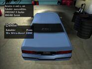 10x Nitro-Boost, SA