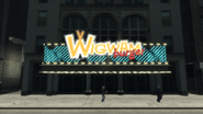 Wigwam Burger in Algonquin GTA IV