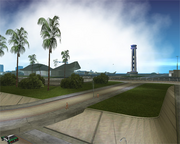 Esobar International Airport, Vice City Mainland, VC.PNG