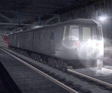 GTA III U-Bahn