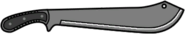 Machete-HUD-Symbol