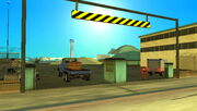 Flughafen-Sperre, Farewell to Arms, VCS.jpg