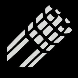 Minigun-Icon, SA