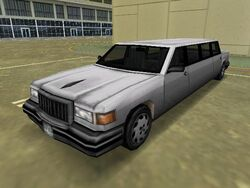Stretch Limo, Downtown, VC.JPG