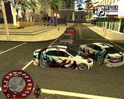 VIP mod Lexus