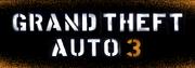 Ex-Grand-Theft-Auto-III-Logo, III.PNG