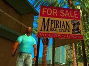 M. Pirian Real Estate, Vice City, VCS.JPG