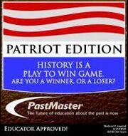Pastmaster Patrioten-Edition, Liberty City, LCS.JPG