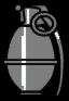 Granate-HUD-Symbol