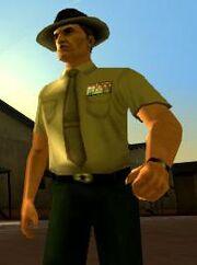 Sergeant Peppah, Fort Baxter, VCS.JPG