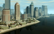 CastleGardenCity-GTA4-southeastwards.jpg