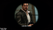 Dead rising mark of the sniper in demo (2)