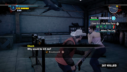 Dead rising 2 case 0 darcie and bob escorting (13)