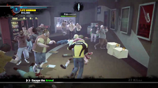 Dead rising 2 case 0 justin tv intro carrying katey arena (9)