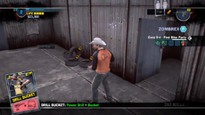 Dead rising 2 case 0 level up 2nd after jason drill buckett (5)