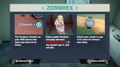 Dead rising 2 tutorial zombrex justin tv