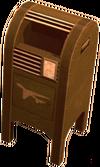 Dead rising Mailbox (Dead Rising 2)