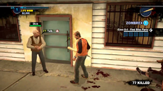 Dead rising 2 case 0 dick rescuing (33) a