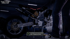 Dead rising 2 case 0 achievement ready to ride