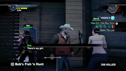 Dead rising 2 case 0 darcie and bob escorting (30)