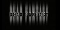 Dead Fantasy IV