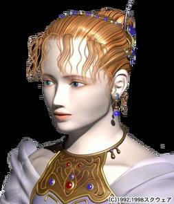Lenna Charlotte Tycoon