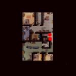 Apartment building 9 f3