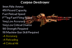 Corpsedestroyer