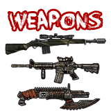 """Weapons"""