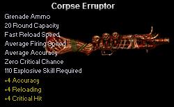Corpseerruptor