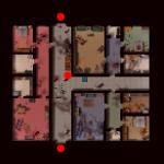 Apartment building 10 f1