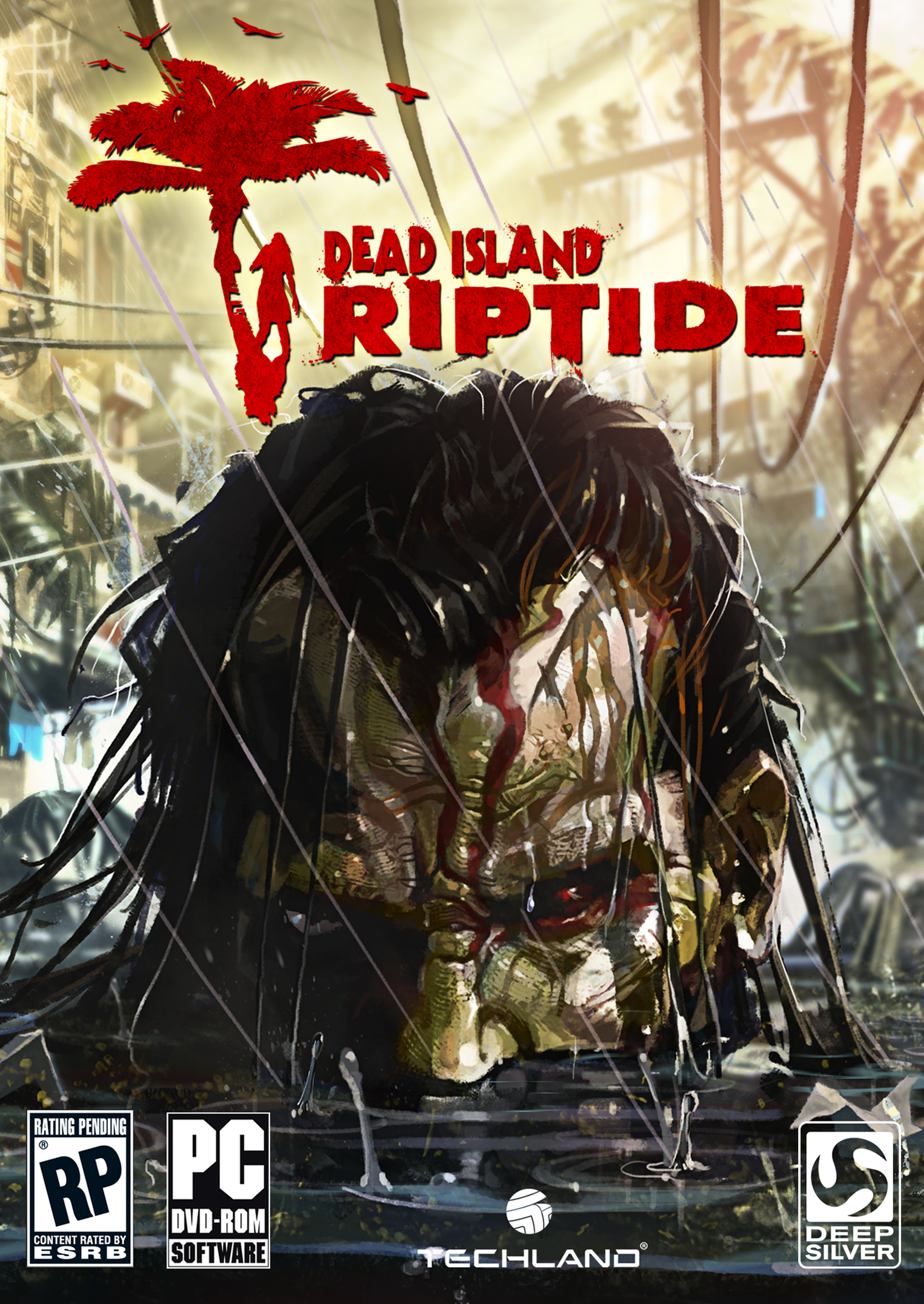 How to fix Dead Island:Riptide Crashes 100 % Working - YouTube
