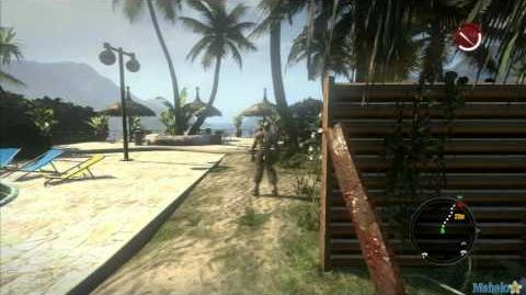 Dead Island Walkthrough - A Ray of Hope
