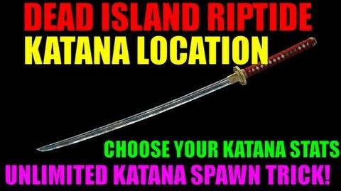 Dead Island Riptide Katana Location Guide-1