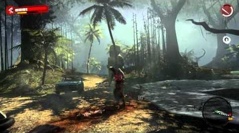 Dead Island Gameplay part 68 Welcome to the Jungle