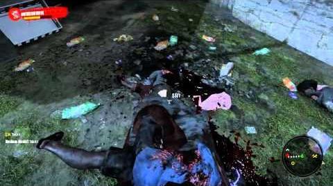 Dead Island Walkthrough - Side Quest - First Head of Cerberus