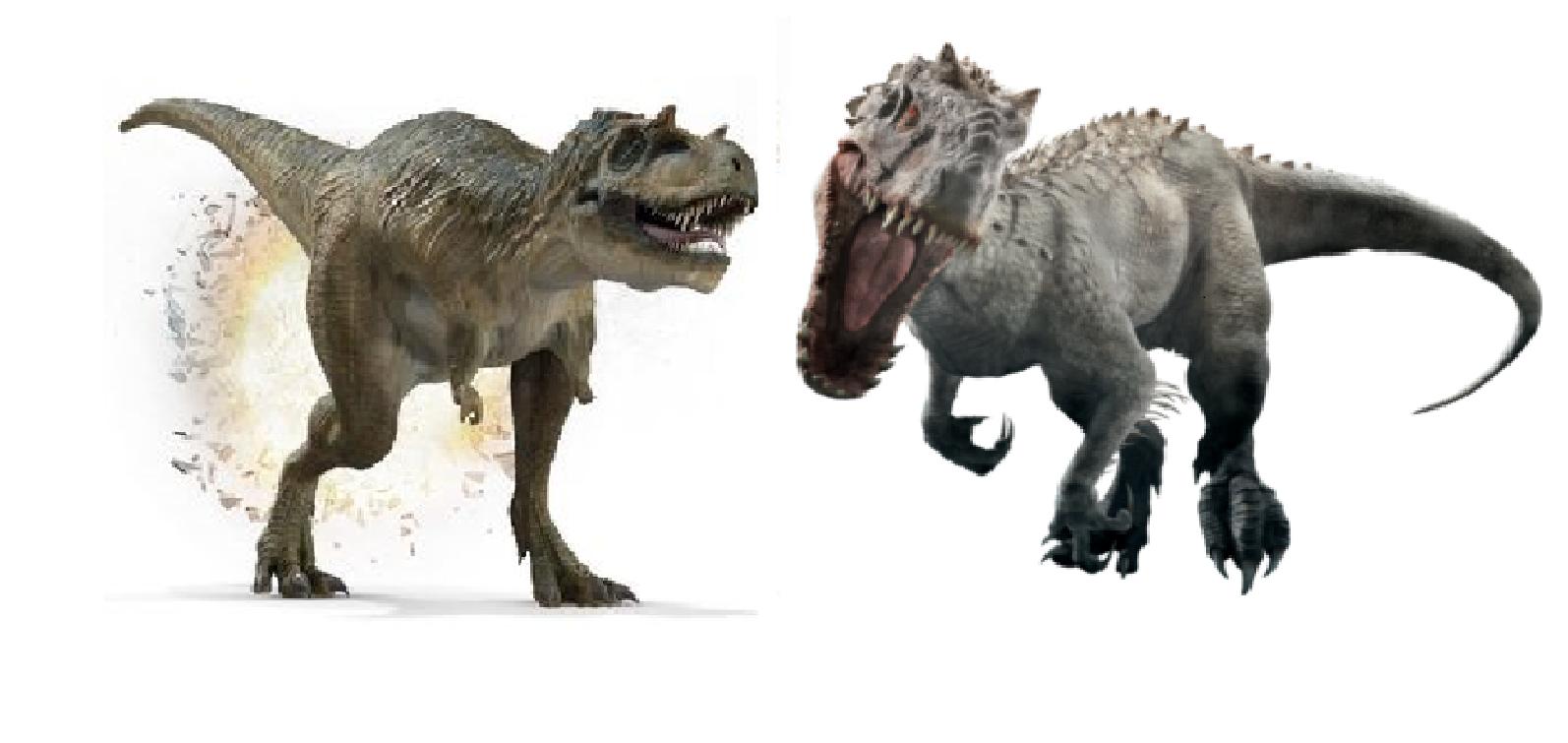 Primeval New World Albertosaurus User blog:Spinosaurus7...