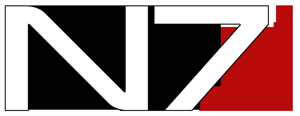 Hi-Res N7 Logo? : masseffect