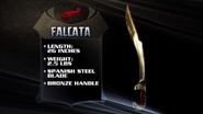 Falcata